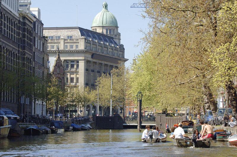 AmsterdamBootHuren_PimEvers