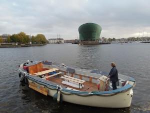 Hannekes Boot test zonnepanelen
