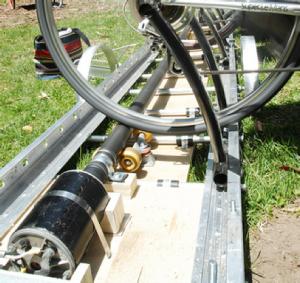 fietsgenerator op Hannekes Boot