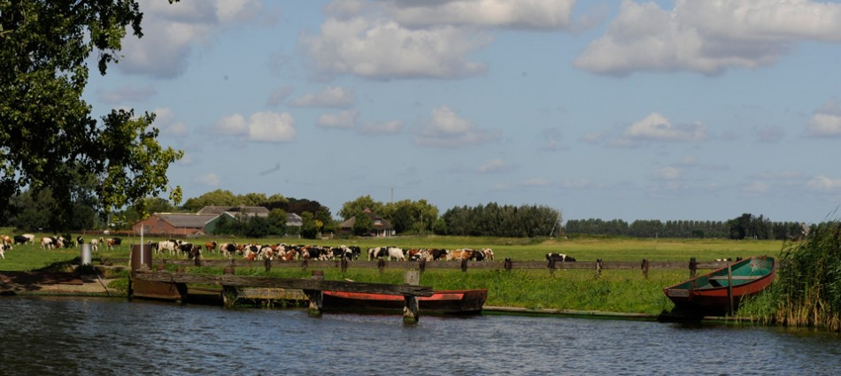 Stichting Holland Waterland