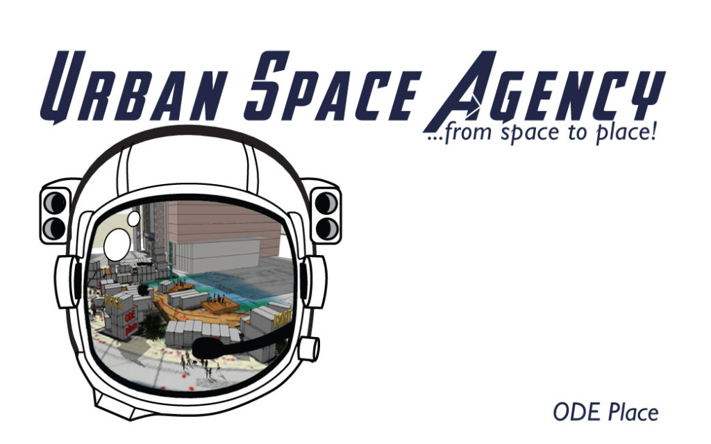 Urban Space Agency ODE Place