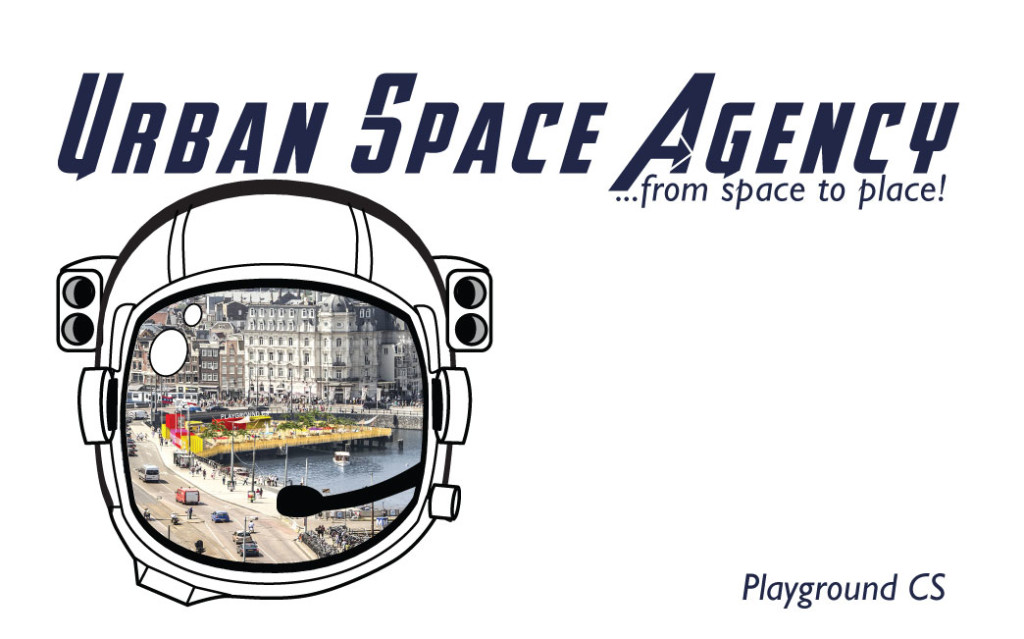 Urban Space Agency Playrground CS